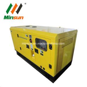I generatori a tre fasi da 125 KVA di prezzi del generatore di Cummins 100kw per il servizio sudafricano