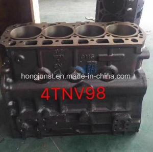 Blocco cilindri per il motore di Yanmar (4TNV94 4TNV98)