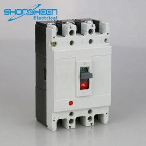 Cm-1-63A 100A 225A 400A 630A 800A Stroomonderbreker van uitstekende kwaliteit van het 1250A de ElektroMCCB Gevormde Geval 1600A