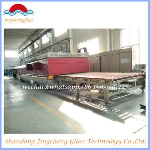 Het donkergroene Weerspiegelende Glas van de Vlotter met SGS