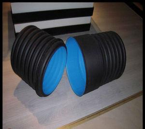 Alambre de acero recubierto de PVC Tubo espiral