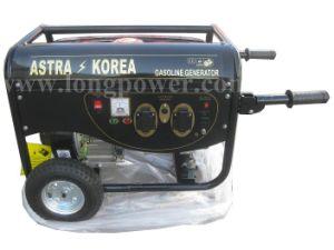 5kw Astra Corée l'Essence Essence Soncap générateur avec CE