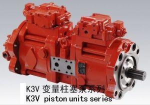 Kawasaki K3V-DT