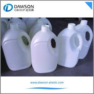 Des bouteilles en plastique automatique Machine de moulage par soufflage pour 2 l de bouteille de détergent
