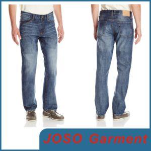 方法人のジーンズのズボンのデニムのズボン(JC3089)