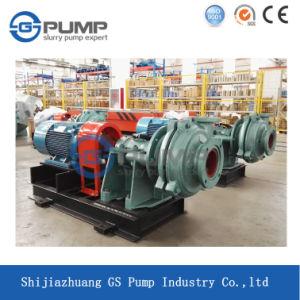 Effluente che tratta la pompa centrifuga dei residui di aspirazione