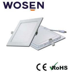 2017 고품질 3W 정연한 매우 호리호리한 LED 위원회 빛