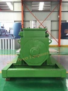 Cer-anerkanntes Biogas, Syngas, Erdgas-Generator mit Cummins Engine