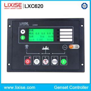中国の熱いSelling Generator Control Module Lxc620