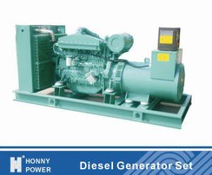 置かれる高いですか中間の速度のディーゼル機関力(HGM413)