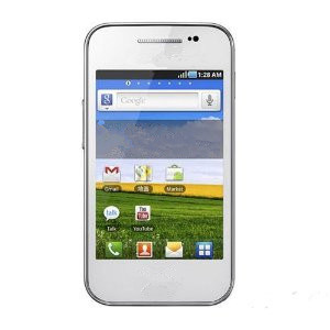 Original desbloqueado teléfono GSM teléfono móvil S5830