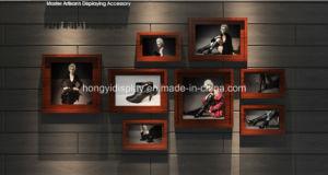 装飾の壁のためのベニヤのカラー写真フレーム、額縁