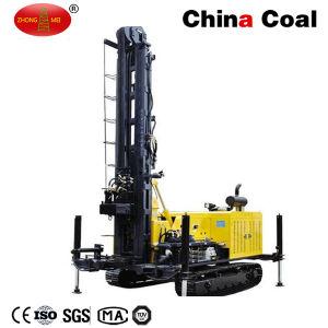 Piattaforma di produzione montata camion del pozzo del pozzo trivellato dell'acqua del cingolo della Cina Xyd-130