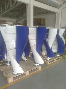 400 vatios de viento de turbina de voltaje del generador 12V 24V