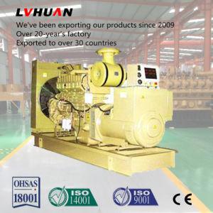 Shandong Lvhuan Daewoo 시리즈 디젤 엔진 발전기 세트