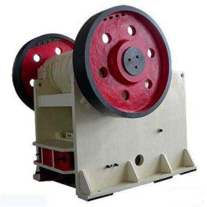 採鉱機械のPEシリーズ顎粉砕機の砕石機