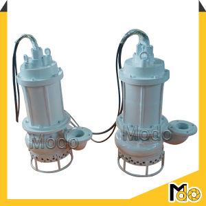 110kw submersible pompe centrifuge de lisier