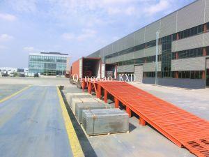 Estructura de acero prefabricada Almacén