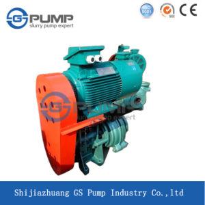 Zentrifugale Hochleistungssand-Schlamm-Schlamm-Pumpe