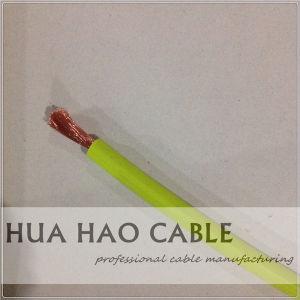 Cabo de baixa tensão do cabo de cobre condutores flexíveis