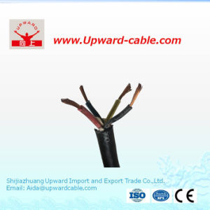 UL1015 12AWG 600V para a construção de cabos eléctricos