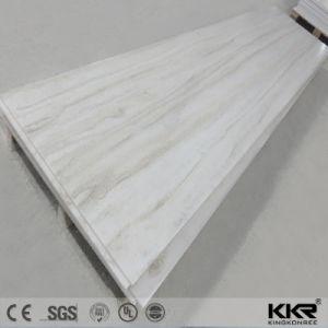Comités van Buliding van de Steen van de Oppervlakte van het Patroon van de textuur de Acryl Stevige