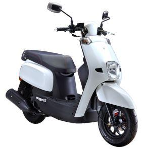 50cc/100cc/125cc/150cc Motor-Gas-Bewegungsroller-Motorrad EWG-YAMAHA (SL100T-S5)
