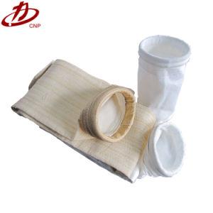 Berufshersteller-Staub-Filtertüten mit drei Jahren Bearbeitungszeit-