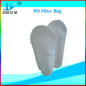 Оптовая торговля прочный белый мешок фильтра для очистки воды