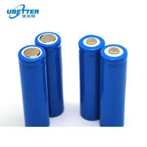 De alta calidad 3.7V de 18.650 baterías de litio de 2600mAh