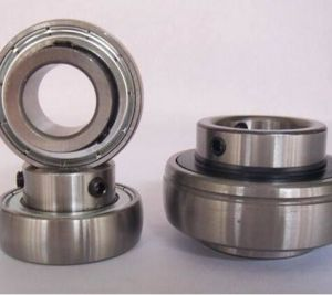 Qualität ISO bescheinigen kugelförmiges Kugellager (SA221)