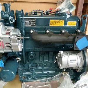Kubotaのディーゼル機関V1505 V1505-Et04はエンジンアセンブリを完了する