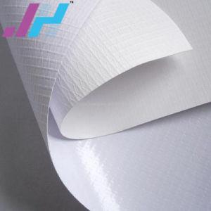 Publicidad Banner de PVC flexible tubo Hard con el embalaje