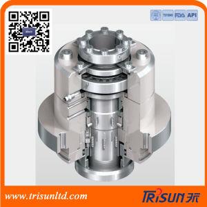 Механическое уплотнение заслонки смешения воздушных потоков и уплотнение вала мешалки (замените BURGMAN HS-D)