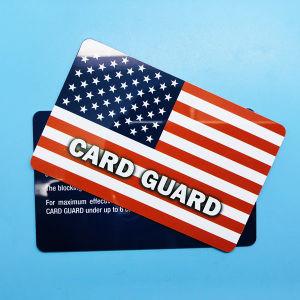 카드를 막는 Hotsale 지갑 안전과 보호 RFID Blocker/RFID