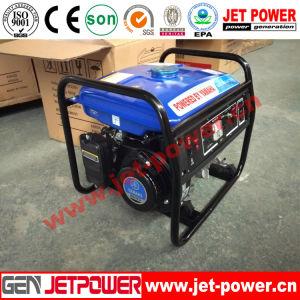 Benzin des YAMAHA Benzin-Motor-Generator-3.8kw/Treibstoff-Generator