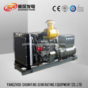 中国Weichaiエンジンを搭載する125kVA 100kwの電力のディーゼル発電機