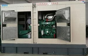30kw Generator 4bt3.9-G2 37.5kVA de Stille van Diesel Cummins van de Generator