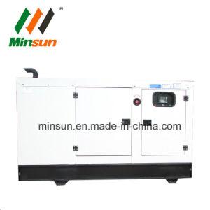 Yangdong générateur diesel insonorisé 10kw avec télécommande