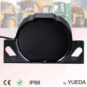 112 дб сигнализации заднего хода используется по тяжелым Deauty машины