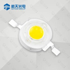 販売のBridgelux熱い二重チップ高い発電1-3W白いLED 2600-6500K