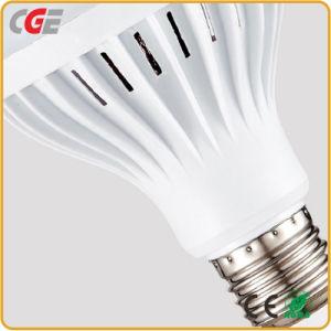 Las luces de lámparas LED 3W//5W/7W/9W/12W/18W LED de plástico de la luz de LED de iluminación LED de luz LED
