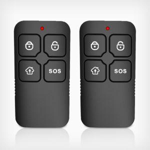 高度GSMによってSMSはMutifunctionの言語の防犯ベルが家へ帰る