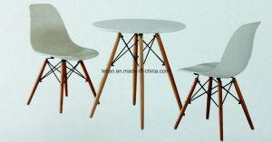 Muebles comerciales mesas y sillas (LL-WST015A)