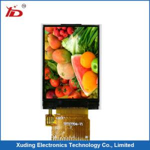 Affichage LCD avec Black-Mask Va-Tn Backguound Module d'affichage LCD