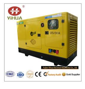 リカルドのディーゼルのための中国のディーゼル機関は15kw-250kwをGENセットした