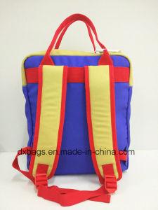Beste Qualität gedruckte Computer-Handtaschen, Laptop-Rucksack