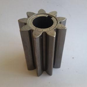Suministro de fábrica del rotor para bomba de combustible Bomba de engranajes