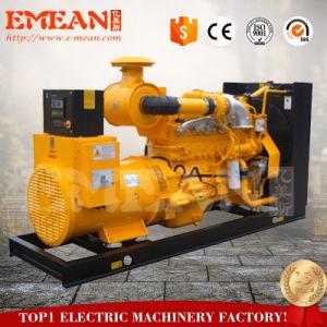Deutz 24kw Dieselgenerator-hohe Kapazität mit geöffnetem Typen GF-D30