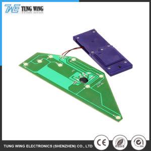 De aangepaste ABS Plastic Correcte Module van de Duw voor Kaart